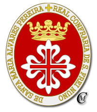 Insignia of the Portuguese Royal House