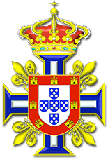 Insignia of the Portuguese Royal House 2